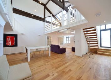 Thumbnail 2 bed mews house for sale in Goldhurst Terrace, South Hampstead, London