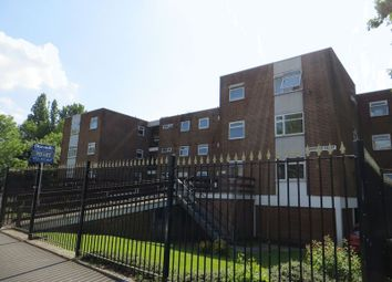 Thumbnail 1 bed flat to rent in Houldey Road, Northfield, Birmingham