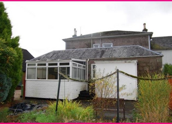 Thumbnail 2 bed semi-detached house to rent in Helensburgh, East Clyde Street