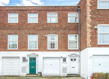 Thumbnail 7 bed property to rent in Blenheim Gardens, Kingston Upon Thames
