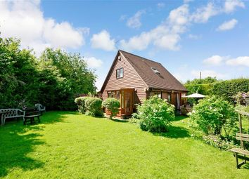 Thumbnail 3 bed detached house for sale in Maidstone Road, Sutton Valence, Kent