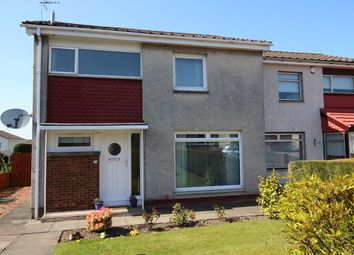 Thumbnail 3 bed property for sale in 16 Howieson Avenue, Bo'ness