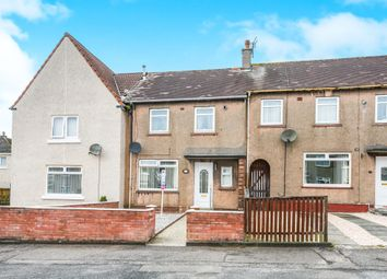Thumbnail 2 bed terraced house for sale in Redding Avenue, Kilmarnock
