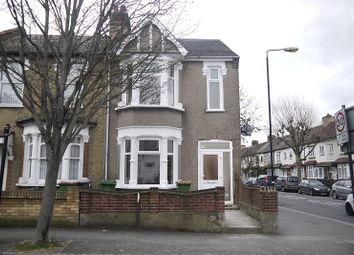 Thumbnail 4 bed end terrace house for sale in Hatherley Gardens, East Ham, London, Greater London.