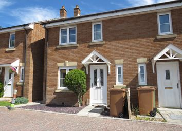 3 bed semi-detached house for sale in Carew Gardens, Honicknowle, Plymouth PL5