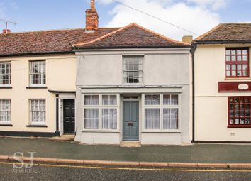 Thumbnail 2 bed cottage for sale in Munsons Court, High Street, Southminster