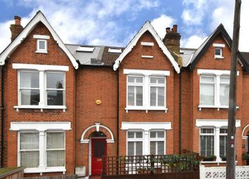 Thumbnail 3 bed property for sale in Bovill Road, London