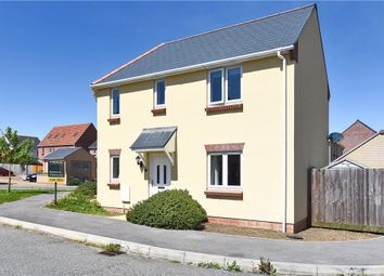 Thumbnail 3 bed semi-detached house for sale in Monarch Road, Crewkerne, Somerset