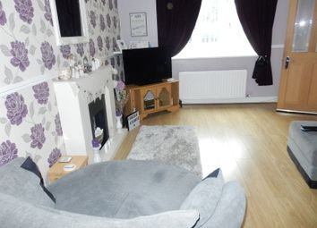 Thumbnail 3 bed semi-detached house for sale in Alexander Close, Workington