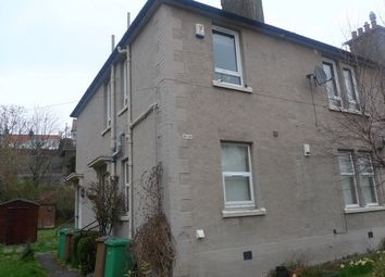 Thumbnail 2 bed flat for sale in Dick Crescent, Burntisland
