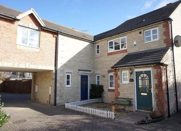 Thumbnail 2 bed detached house for sale in Sanderling Close, Bicester, Oxfordshire