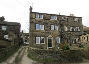 Thumbnail 3 bed cottage for sale in St Georges Road, Scholes, Holmfirth
