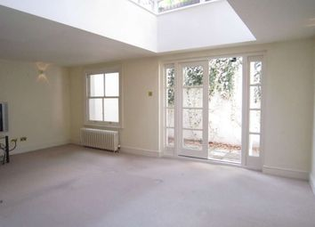 Thumbnail 3 bed detached house to rent in Skinner Place, Belgravia