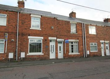 2 bed terraced house for sale in Britannia Terrace, Houghton-Le-Sprilg, Chester-Le-Street DH4