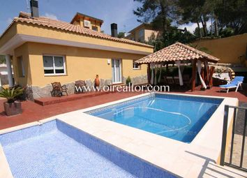 Thumbnail 3 bed property for sale in Olivella, Olivella, Spain