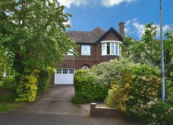 Thumbnail 4 bedroom detached house for sale in Christine Avenue, Wellington, Telford, Shropshire
