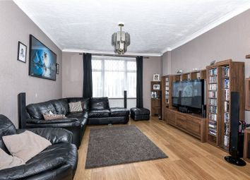 Thumbnail 4 bedroom end terrace house for sale in Tottenhall Road, Palmers Green, London
