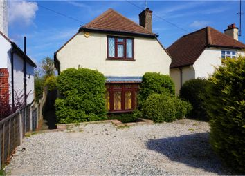 Thumbnail 2 bedroom detached house for sale in Hayfield Road, Orpington