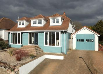Thumbnail 5 bed detached house for sale in Thorne Park Road, Torquay, Devon