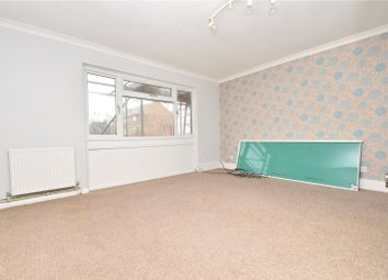 Thumbnail 2 bedroom flat for sale in Gilbert Close, Swanscombe, Kent