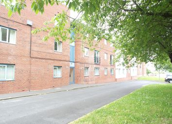 Thumbnail 2 bedroom flat to rent in Joshua Court, Gregory Street, Longton, Stoke On Trent, Staffordshire