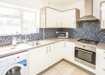 Thumbnail 1 bed flat to rent in Maybury Road, Barking