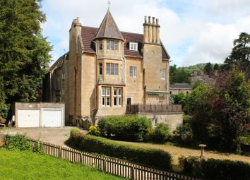 Thumbnail 2 bedroom flat to rent in Weston Park West, Bath
