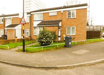 Thumbnail 4 bed end terrace house to rent in Sir Harrys Road, Edgbaston, Birmingham