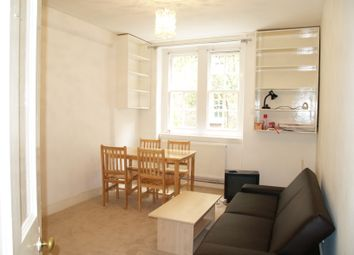 Thumbnail 1 bedroom flat to rent in Sandwich Street, London