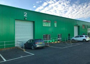 Thumbnail Warehouse to let in London Road, Flamstead