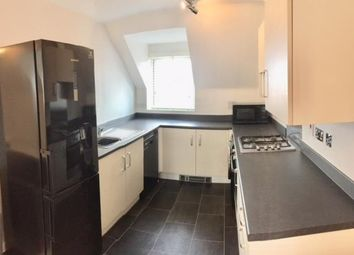 Thumbnail 1 bed flat to rent in Wilkinson Road, Kempston, Bedford