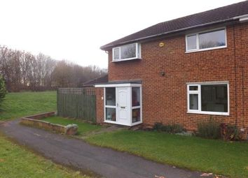 Thumbnail 3 bed property for sale in Tattershall, Toothill, Swindon, Wiltshire