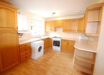Thumbnail 2 bed property to rent in St Clares Court, Coalville, Leicestershire
