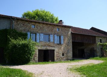 Thumbnail 4 bed barn conversion for sale in Midi-Pyrénées, Lot, Cardaillac
