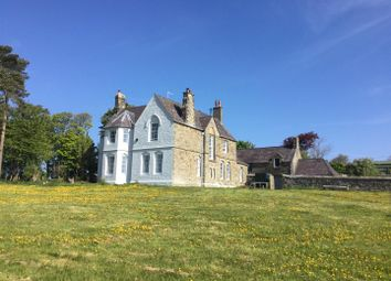 Thumbnail 4 bed property for sale in Llanarth