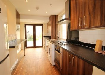 Thumbnail 2 bed terraced house to rent in Parchmore Road, Thornton Heath, Surrey