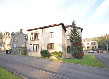 Thumbnail 2 bed flat to rent in Grange Gardens, Bridge Of Allan, Stirling