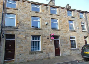 Thumbnail 5 bed terraced house for sale in St James's Row, Burnley, Lancashire