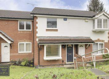 2 bed terraced house for sale in Pendle Crescent, Mapperley, Nottinghamshire NG3