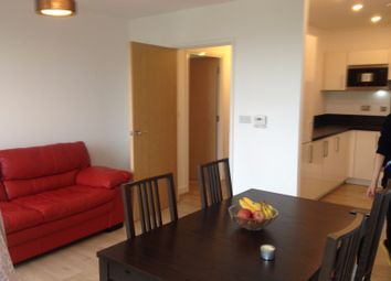 Thumbnail 2 bed flat to rent in 15 Booth Road, Newham