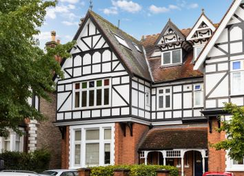 Thumbnail 3 bed flat for sale in The Drive, Chingford, London