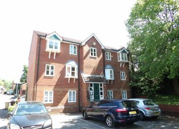 Thumbnail 2 bedroom flat for sale in Torrisdale Close, Bolton, Greater Manchester