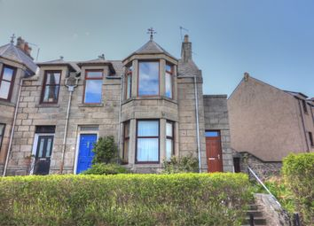 Thumbnail 2 bedroom maisonette for sale in Victoria Street, Fraserburgh