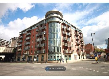 1 bed flat to rent in Salford Approach, Salford M3