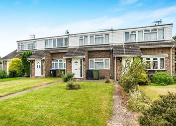 Thumbnail 3 bedroom terraced house for sale in Codicote Row, Woodhall Farm, Hemel Hempstead