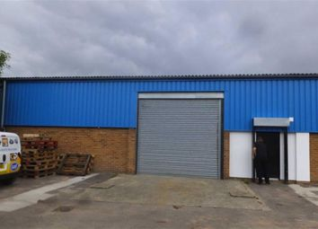 Thumbnail Commercial property to let in Unit 2, 70-72, Acton Road, Long Eaton, Nottinghamshire