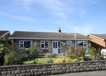 Thumbnail 3 bed detached bungalow for sale in Sycamore Lane, Leeming, Northallerton