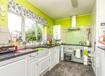 Thumbnail 2 bed semi-detached house for sale in Warmdene Close, Brighton