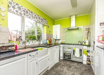 2 bed semi-detached house for sale in Warmdene Close, Brighton BN1