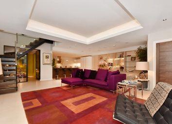Thumbnail 2 bed property to rent in Elvaston Mews, South Kensington